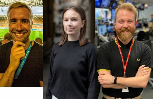 VG henter podkastjournalister fra NRK, TV 2 og egne rekker
