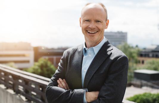 Harald Eia blir Schibsted-podkaster