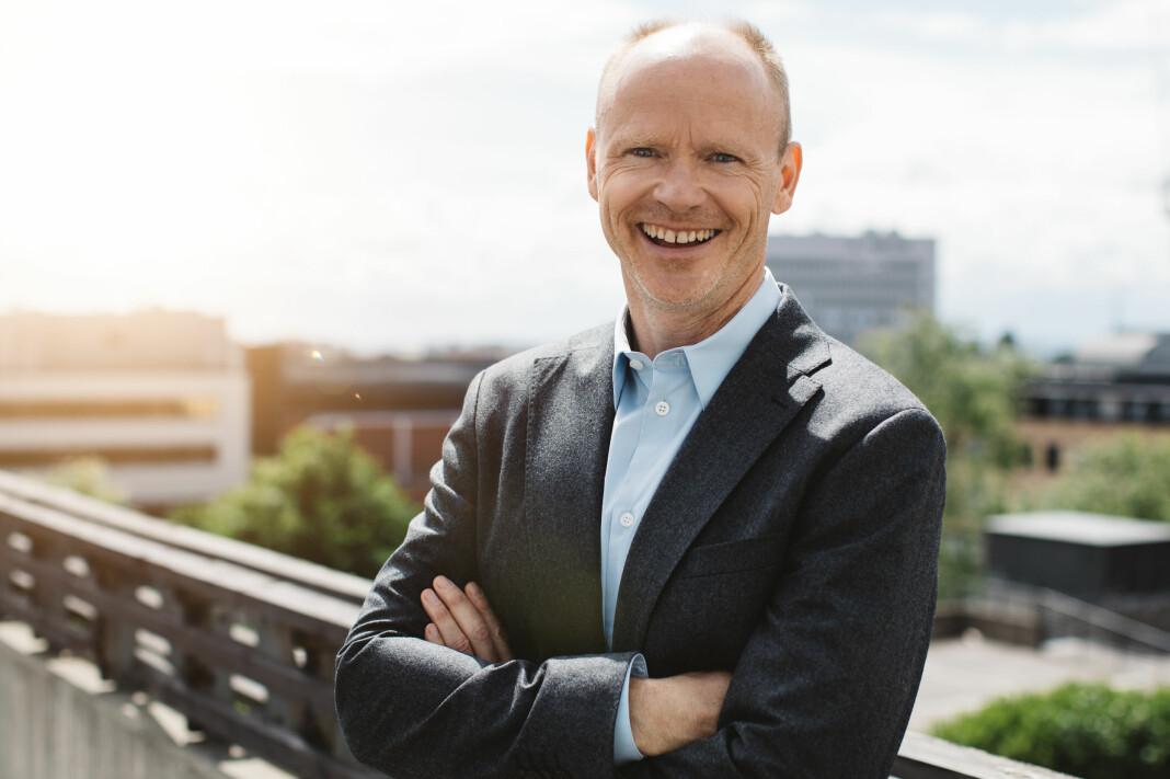 Harald Eia blir del av Schibsted-satsingen på podkast.