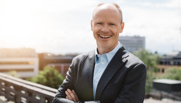 Harald Eia slutter i NRK, blir Schibsted-podkaster