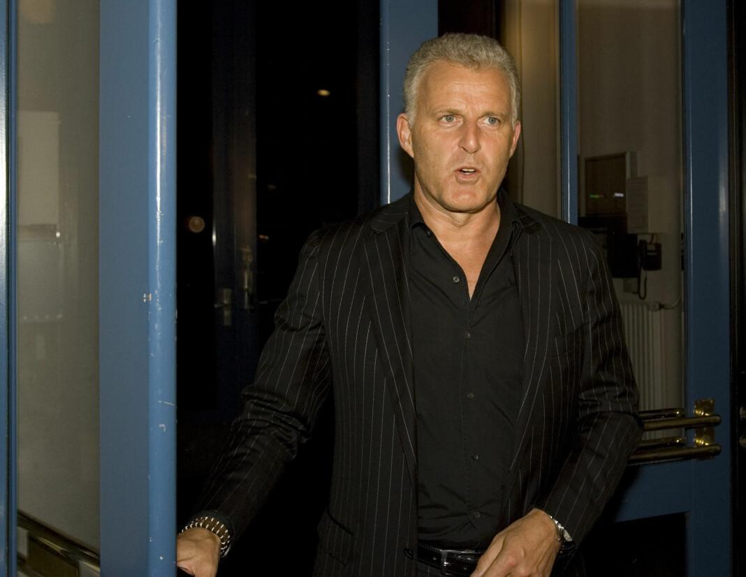 Peter R. de Vries er kritisk skadet etter å ha blitt skutt på gata i Amsterdam.