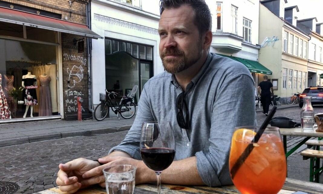 Henrik Brattli Vold går fra NRK, blir utviklingsredaktør i Khrono