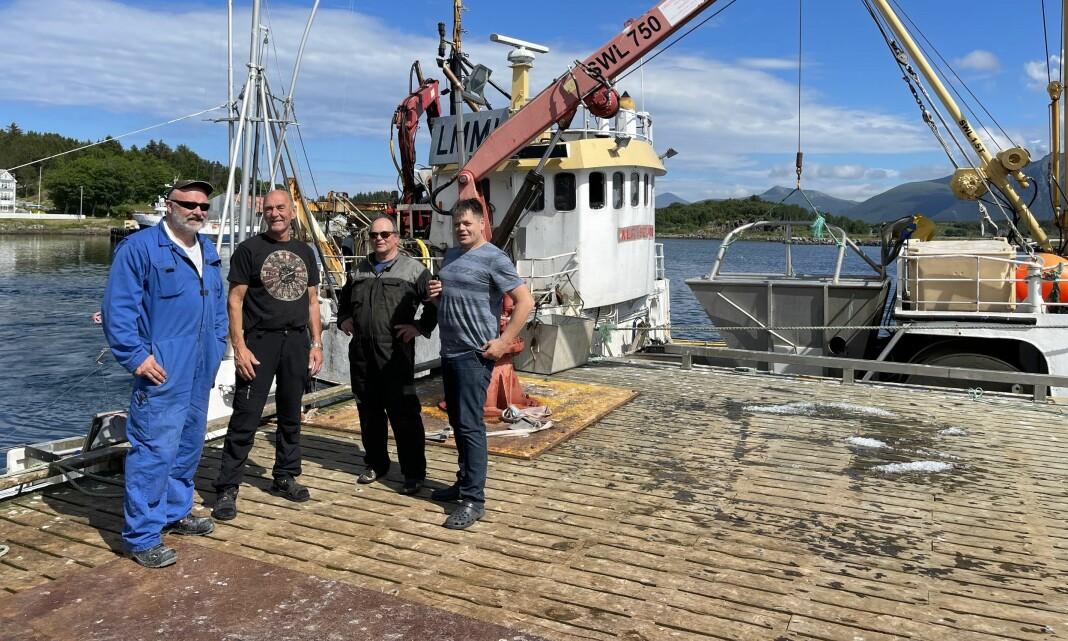 Kyst og Fjord fyller ti år, og feirer med pris for Årets lokalavis og stor opplagsvekst
