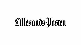 Lillesands-Posten søker journalist