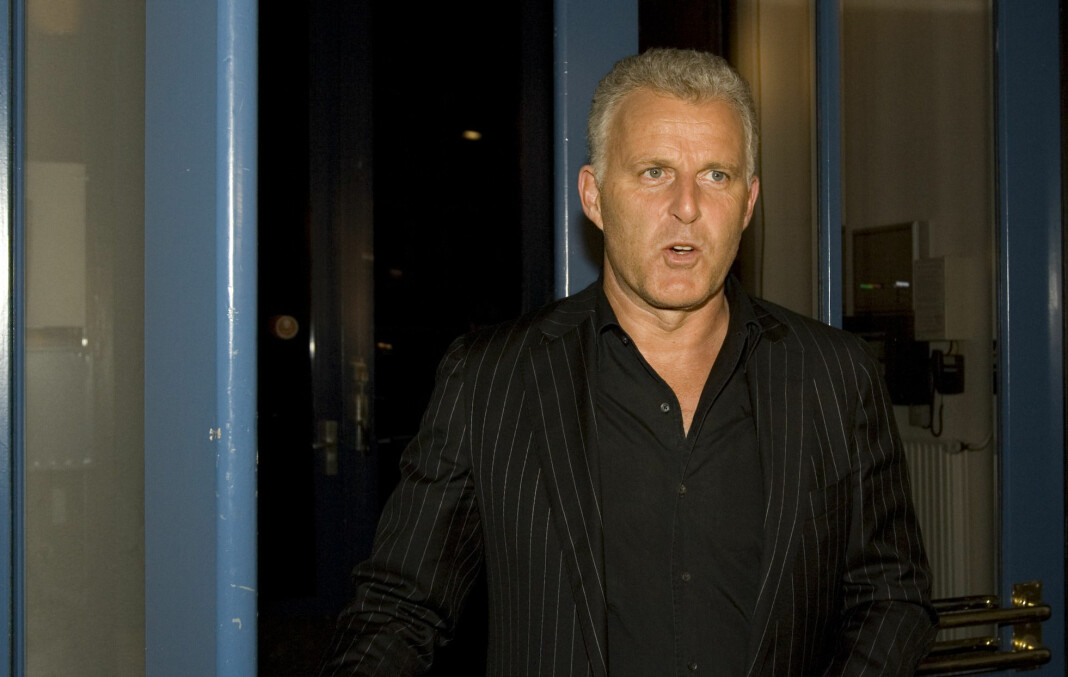 Peter R. de Vries er kritisk skadd etter skytingen i forrige uke.