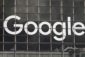 Google får milliardbot