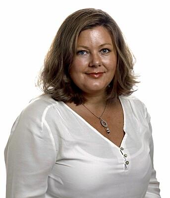 Grave- og featurejournalist Ingunn Røren har skrevet om overgrep mot barn i mange år. Etter nærmere tyve år i Bergens Tidende er hun nå ansatt i Aftenposten.