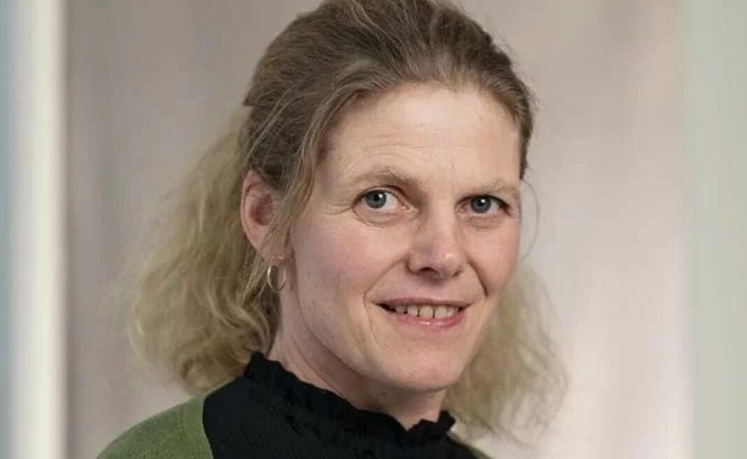 Ellen Lange begynner som ny redaktør i Museumsnytt etter mange år ved Teknisk museum.