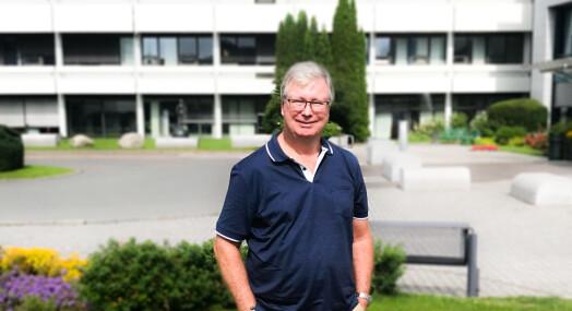Jan Espen Kruse er ikke i tvil om hvilket land han synes det har vært mest interessant å dekke som korrespondent
