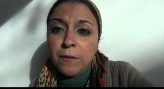 Egypt løslater fengslet journalist