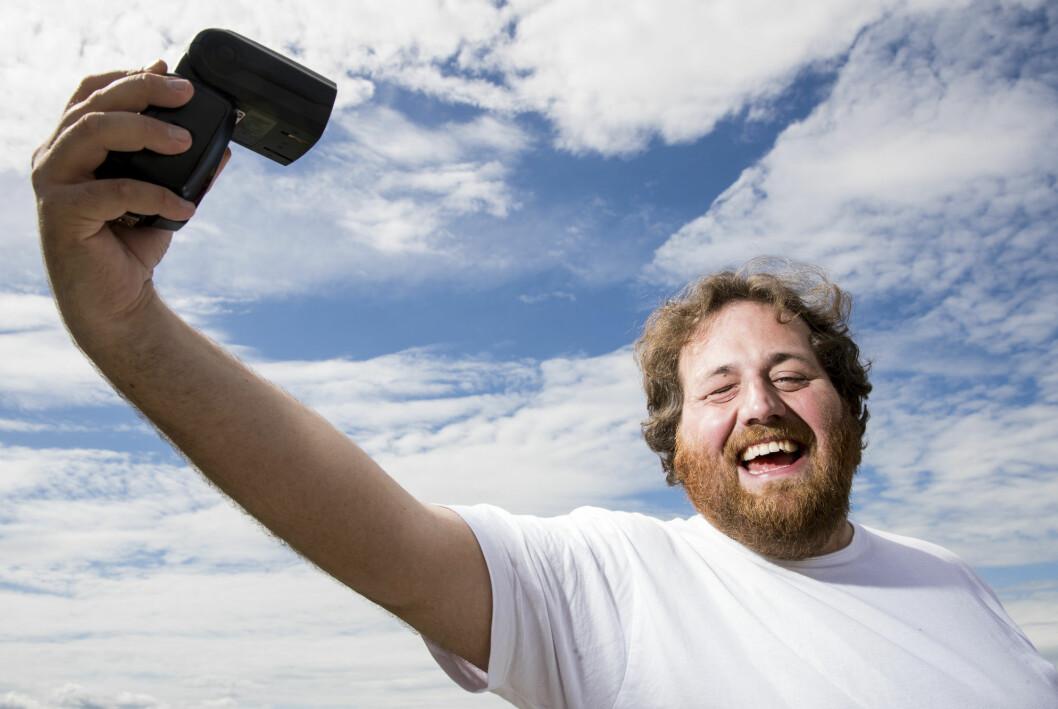 Programleder Ronny Brede Aase skal begynne å jobbe for Discovery.