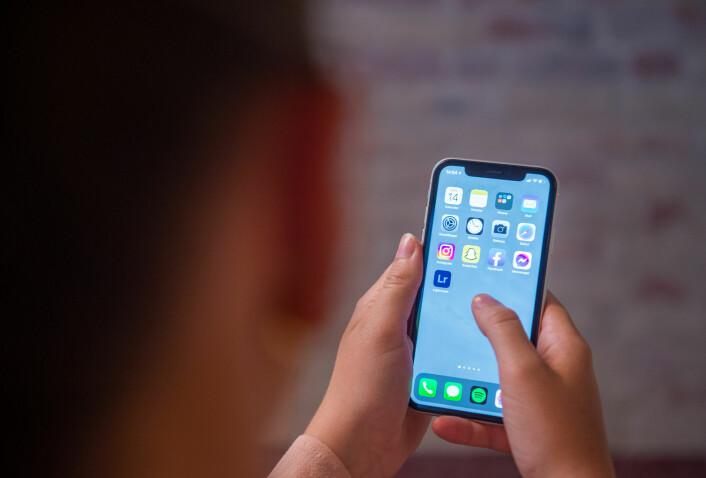 Spionprogrammet som finner sin egen vei til din mobil