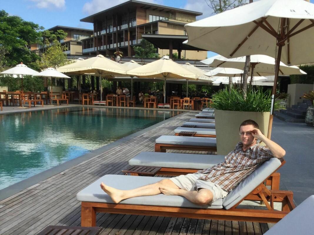 Redaktør i Thailands Tidendes tips til journalister: – Flytt til et lavkostland og start et nisjemagasin
