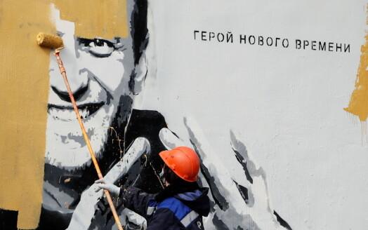 Stenger 49 nettsteder knyttet til Aleksej Navalnyj