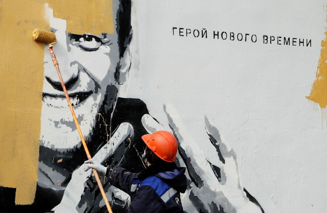 De siste ukene har angrep på medier, menneskerettighetsaktivister og forsvarsadvokater eskalert i Russland.