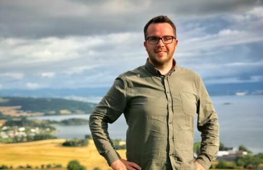 Lorns Bjerkan blir ny sjefredaktør i Steinkjer24