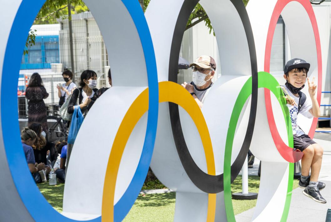 Discovery har mottatt mye kritikk for manglene teksting på OL-sendingene. Nå tar de grep.