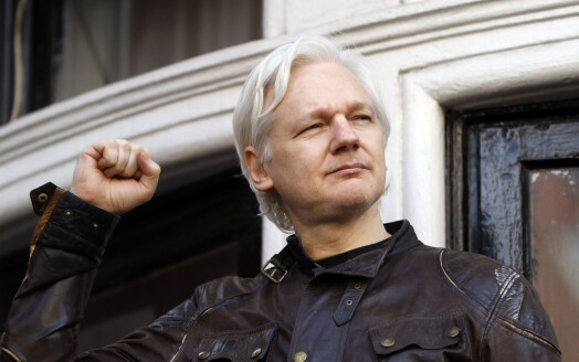 Julian Assange har mistet sitt ecuadorianske statsborgerskap