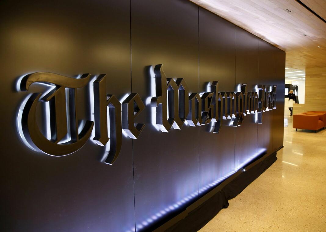 Washington Post legger opp til at de ansatte skal jobbe tre dager i uka på kontoret fra september.