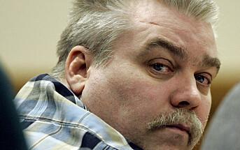 «Making a Murderer»-dømt får ikke ny rettssak