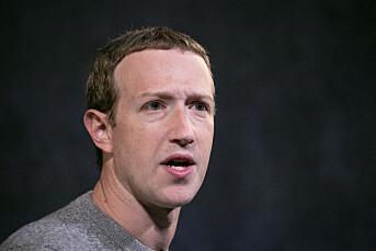 Facebook doblet resultatet