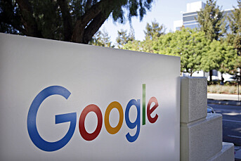 Google og Facebook innfører vaksinekrav for ansatte