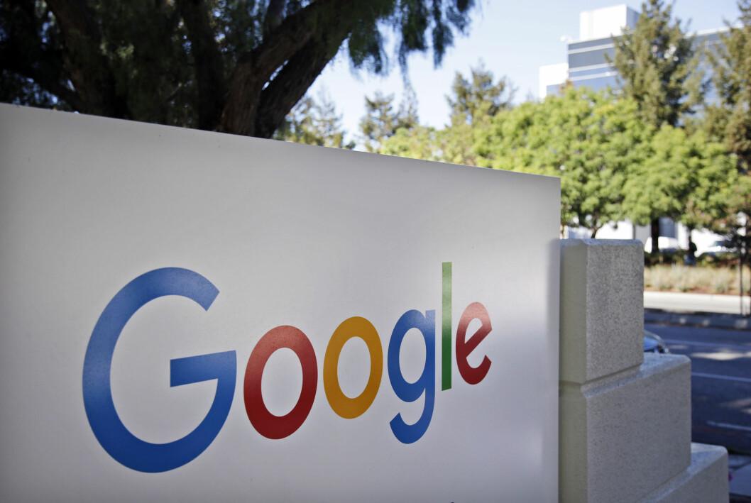 Google utsetter gjenåpningen av sine kontorer.