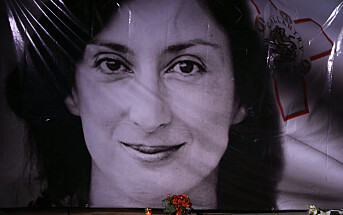 Gransking gir Malta ansvar for drapet på gravejournalist