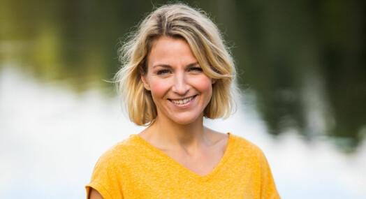 Guri Solberg blir nyhetsanker