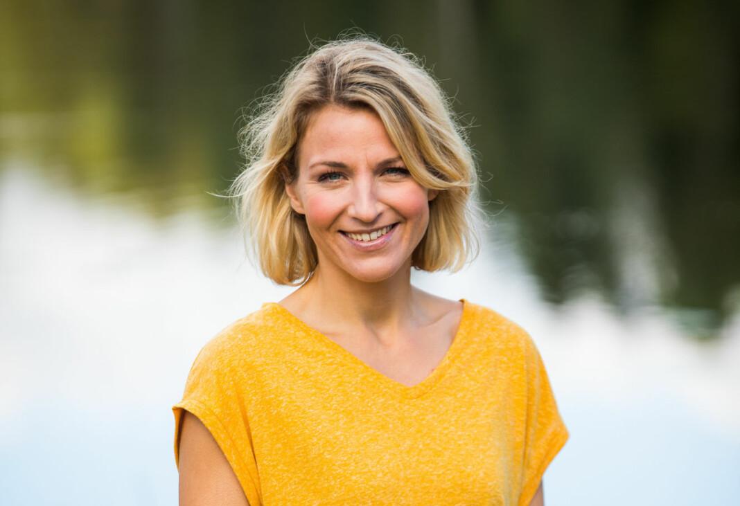 – Jeg gleder meg veldig. Aller mest til helt nye utfordringer, sier Guri Solberg.