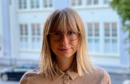 Ellen Lund er ansatt hos kulturmagasinet KulturPlot