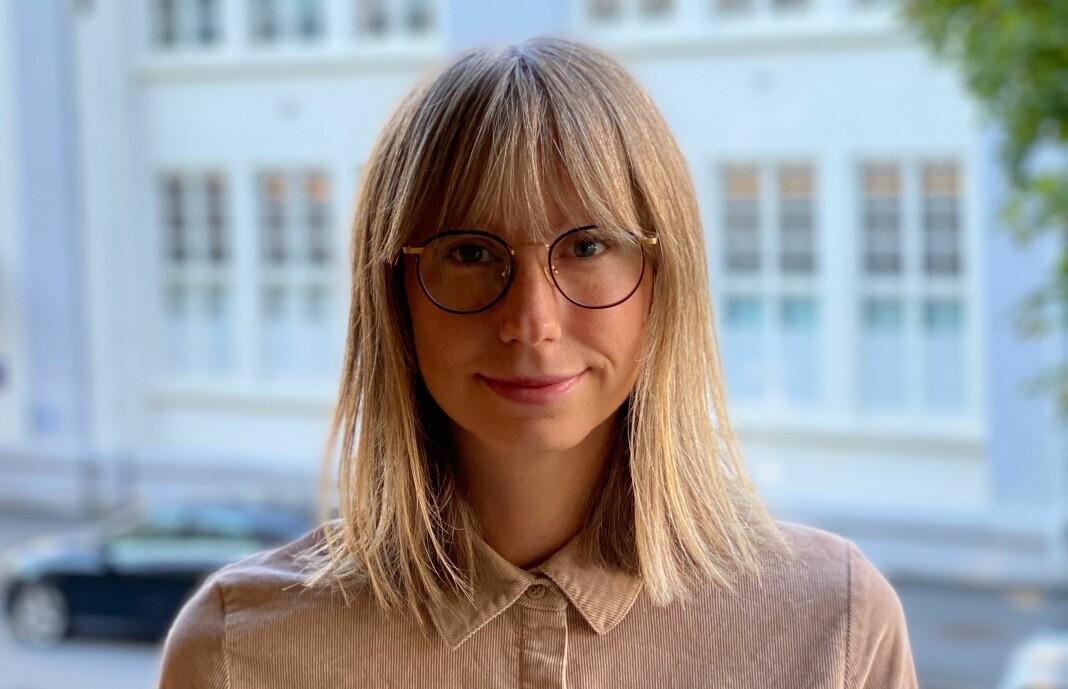 Ellen Lund fikk ny jobb da GAFFA ble lagt ned som følge av koronapandemien