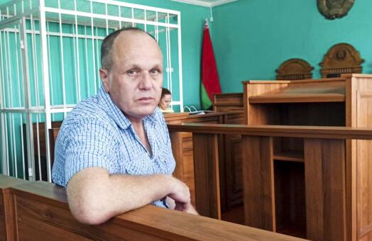 Hviterussisk journalist dømt for å ha fornærmet presidenten