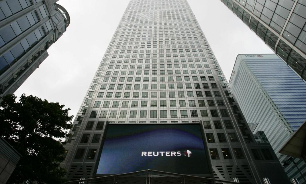 Twitter, AP og Reuters samarbeider mot falske nyheter og desinformasjon