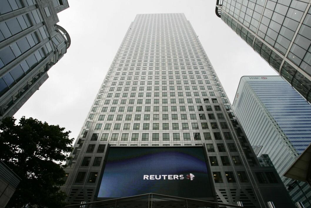 Twitter inngår samarbeid med nyhetsbyråene AP og Reuters for å motvirke framveksten av desinformasjon og falske nyheter på plattformen.