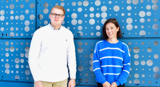 Fosna-Folket har ansatt to nye journalister