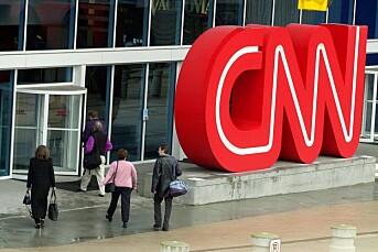 Uvaksinerte CNN-ansatte fikk sparken