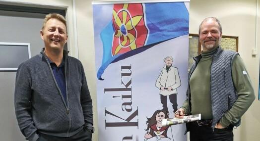Styret og eierne av Ruijan Kaiku gikk «all in» for å redde kvensk språk og kultur