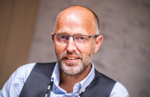 NTB-sjef Mads Yngve Storvik slutter for å bli hodejeger