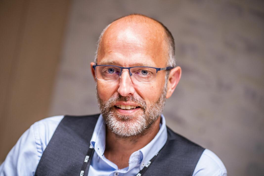 Mads Yngve Storvik slutter som redaktør og administrerende direktør i NTB for å begynne som hodejeger i Visindi.