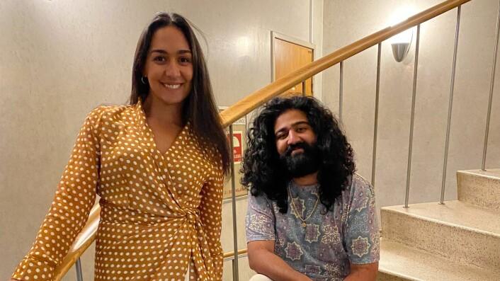 Leder ny NRK-musikkpodkast: – Overrasket over at en slik podkast ikke har blitt laget tidligere