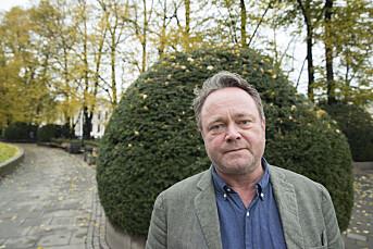Norske korrespondenter sliter med å komme ut av Kabul