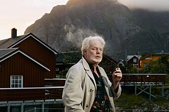 Torgrim Eggen ble utskjelt etter DN-tur på Vestlandet: Slik gikk det da han besøkte Nord-Norge