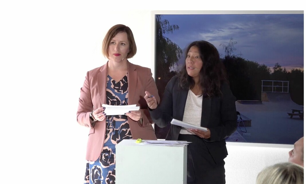 Se debatten: Hvordan forebygge hysj-kultur