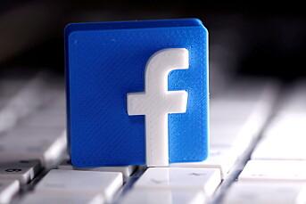 USA anklager Facebook for monopol-virksomhet