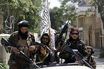 Slektning av Deutsche Welle-journalist drept av Taliban