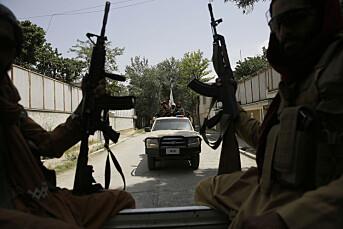 Nettgiganter gjør det vanskeligere for Taliban å overvåke afghanske brukere
