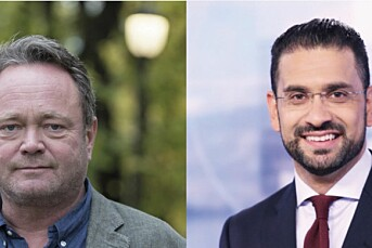 Fredrik Græsvik og Yama Wolasmal tilbake i Norge
