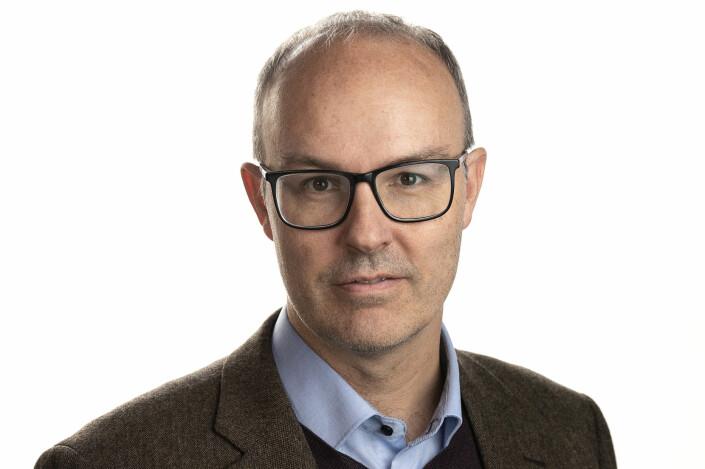 Per Kristian Aale er Aftenpostens nye Russland-korrespondent