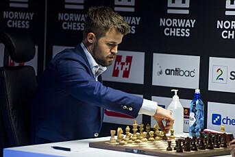 – Avtalen sikrer TV 2 tilgang til sjakk på øverste hylle i årene som kommer